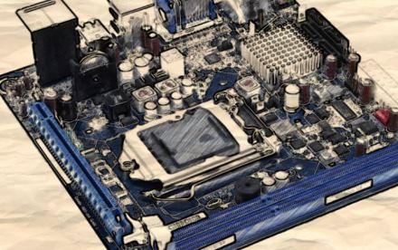 We install, service and repair Dell, HP, IBM and other hardware